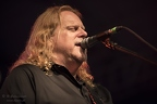 WARREN HAYNES THE ASHES & DUST (USA)